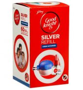 Good Knight Advanced Silver Power (Refill)